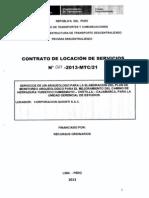 Contrato PMA