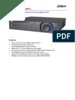 DH-DVR2404 3204HF-S