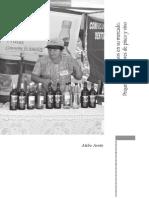 Pequeños Productores de Pisco y Vino en Caraveli