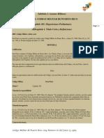 Codigo Militar Puerto Rico (Puerto Rico Code of Military Justice)
