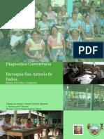 Diagnostico Parroquia San Antonio de Padua