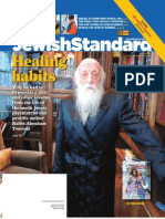 North Jersey Jewish Standard, May 23, 2014