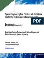 IBM Rational Harmony Deskbook Rel 3.1.2[1]