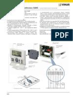 Pagina Tecnica VIMAR 01913