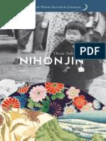 Nihonjin - Oscar Nakasato