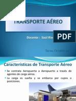 Sesión 05 c Transporte Aéreo