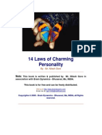14 Laws of Charming Personality[1]