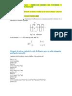 Tutorial Serie de Fourier Con Matlab (1)