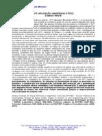 o Spt - Aplicação, Ignorância e Ética-2013