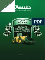 Catalogo Agricola Jamaica