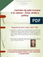 As Dimensões Da Ação Humana e Os Valores (1)