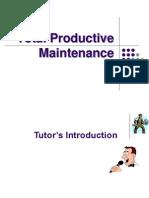 Total-Productive-Maintenance.ppt