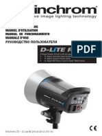 D-LiteRX-2-4 Manual