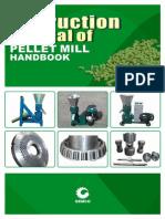 Pellet Mill Handbook