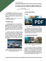 Analisis de Autos a Escala