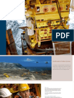 01. Subsea Systems