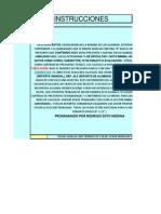 Tabulación SIMCE Resumen Lenguaje y Comunicación 8° Básico