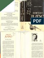 Contest Judo - Charles Yerkow 1961