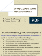 Heat Transfer With Phase Change 2014