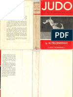 Judo the Art of Defence and Attack - M Feldenkrais 1944