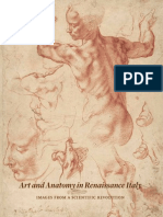Art and Anatomy in Renaissance Italy Images From a Scientific Revolution