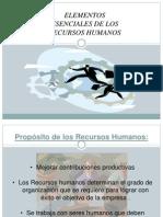 elementosesencialesdelosrecursoshumanos-110406161730-phpapp01