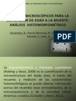 histomorfometria