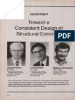 JL-87-May-June Toward a Consistent Design of Structural Concrete