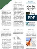 chadash health institute soft tissue analysis brochure ver 3a