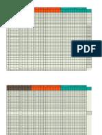 Matriz de Aterrizaje Abril 2014