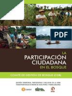 La Participación Ciudadana en El Bosque - SPDA