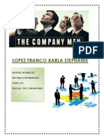542 lopez franco tarea the company men