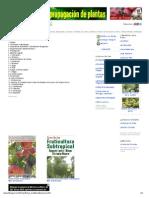 Agricultura. El Cultivo de La Cereza. 1ª Parte
