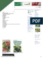 Agricultura. El Cultivo de La Cereza. 2ª Parte