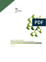 OpenSmartCities_TecnologiasOSS