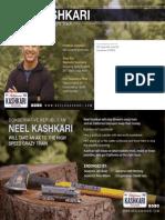 Neel Kashkari mailer May 21, 2014