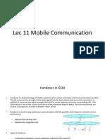 GSM TA