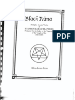 Black Runa