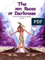 Don Webb - The Seven Faces of Darkness