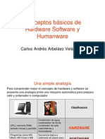 El Concepto de Software