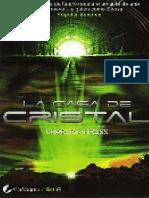 La Casa de Cristal - Charles Stross