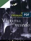 Victima Del Miedo - Inger Frimansson