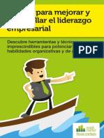 WORKMETER - Liderazgo Empresarial - 8 Libros Para Mejorar y Desarrollar El Liderazgo Empresarial