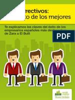 WORKMETER - Roles Directivos - Roles Directivos - El Secreto de Los Mejores