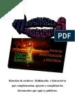Documentos multimedia e interactivos