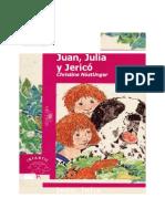 Juan, Julia y Jerico