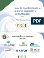 Al Maiorino Peru CIM Conference
