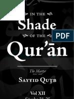 Fi Dhilal al Quran - Syed Qutb - Volume_12_(surahs_21-25)