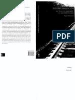 Haesbaert-2011-El Mito de La Desterritorializacion