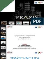 Agregando Valor y Competitividad a Las Exportaciones Para PYMES de Honduras